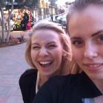 Super flot svensk veninde jeg har mig!