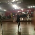 Den store dansesal hvor vi mest er!
